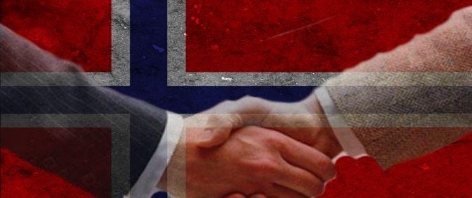 как открыть свое дело в Норвегии