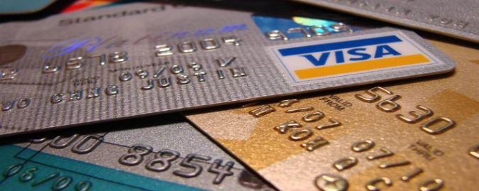 Где получить анонимную банковскую карту