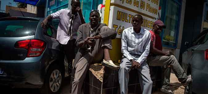 Бизнес в Сенегале